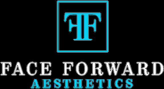 Face Forward Aesthetics Logo Sidebar